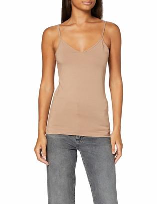 Pieces Women's Pcsirene Singlet Noos Vest