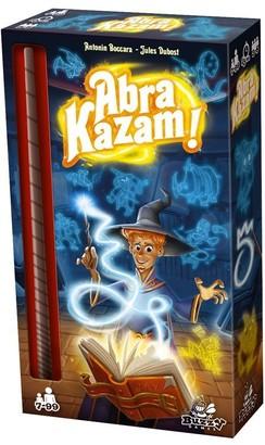 Asmodee Abra Kazam! Game