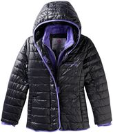Free Country Girls 7-16 Quilted Midweight Jacket
