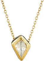 Munnu Women's Diamond Pendant Necklace