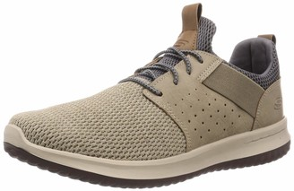 Skechers Classic Fit-Delson-Camden Mens Sneakers