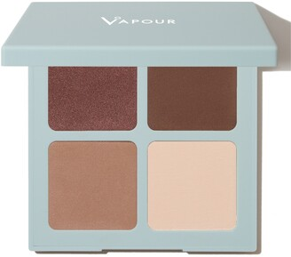 Vapour Archetype Eyeshadow Quad