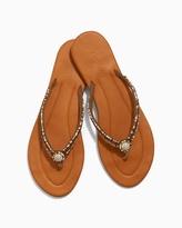 Soma Intimates Skemo Lorena Thong Sandals