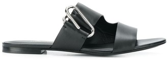 3.1 Phillip Lim Alix flat sandals