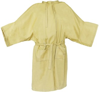 Sustainable Lightweight Trench Coat