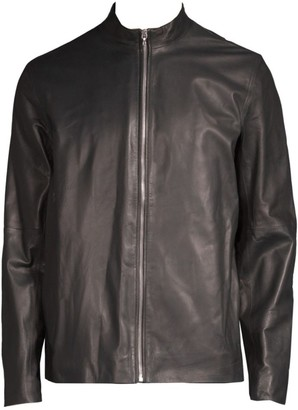 Rag & Bone Agnes Leather Jacket