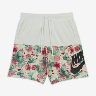 Nike Men's Alumni Shorts Sportswear N7