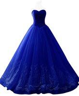 JAEDEN Halter Wedding Dresses Tulle Ball Gown Quinceanera Dress Beading
