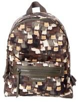 Longchamp Le Pliage Neo Vibration Small Nylon Backpack.