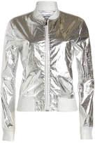 Paco Rabanne Metallic Jacket with Cotton