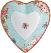 Royal Albert Sit Pretty Heart Tray