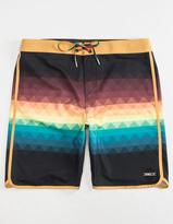 O'Neill Hyperfreak Prism Mens Boardshorts
