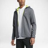 Nike Tech Sphere Full-Zip Men's Golf Hoodie