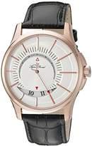 Lucien Piccard Men's Watch LP-40024-RG-02S