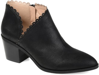Journee Collection Tessa Women's Ankle Boots