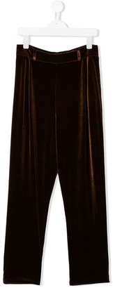 Caffe' D'orzo Stella trousers