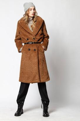 Zadig & Voltaire Miko Coat