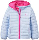 Joules Girls Kinnaird Packaway Jacket