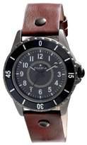 Pilgrim Men's Watch Analogue XL Leather 701343501 Quartz