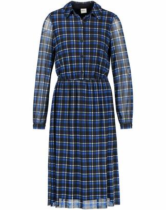 Taifun Women's 481007-16616 Dress