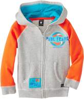 Paul Frank Little Boys' Surf Hoodie
