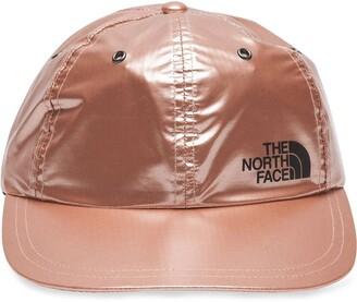 Supreme x The North Face metallic 6-panel cap