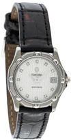 Concord Saratoga SL Watch