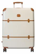 "Bric's Luggage Bellagio 32\"" Rolling Trunk"