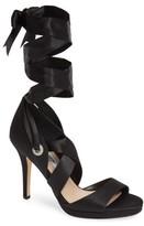 Nina Women's Ramira Ankle Tie Sandal