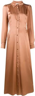 Forte Forte Flared Shirt Dress