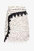 Sass & Bide Duality Skirt