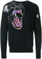 Marcelo Burlon County of Milan Teukenk sweatshirt
