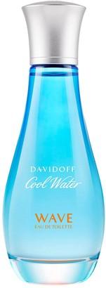 Davidoff Cool Water Woman Wave 50ml Eau de Toilette