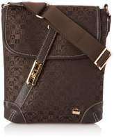 La Bagagerie Women's Vill Lb Cross-Body Bag