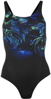 Speedo Aqua Swim Suit Ladies