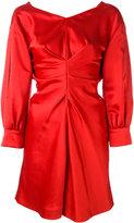 Isabel Marant Rad dress - women - Ramie/Viscose - 34
