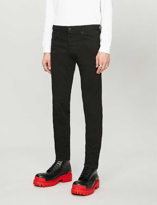 DSQUARED2 Tapered slim jeans