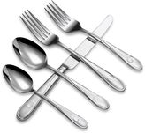 Waterford Ballet Ribbon 5-Piece Flatware Place Setting