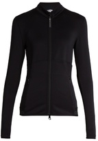 adidas by Stella McCartney Essentials mid-layer performance jacket