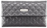Marc Jacobs Eugenie Baroque Quilted Oversize Wallet, Large