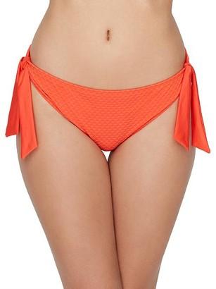 Panache Echo Side Tie Bikini Bottom