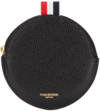 Thom Browne Pebble Coin Purse