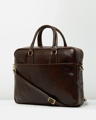 Republic Of Florence The Tokyo Briefcase
