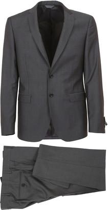 Tonello Slim-fit Suit