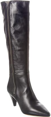 IRO Lilisa Leather Long Boot