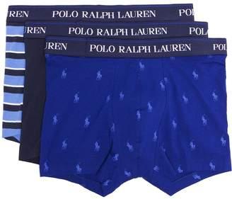Polo Ralph Lauren 3-pack boxer set