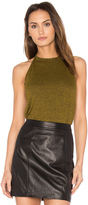 Riller & Fount Foxy Halter Top