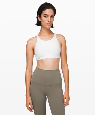 Lululemon Free To Be Bra Wild High Neck*Light Support, A/B Cup (Online Only)