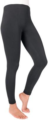 Muk Luks Women's High-Waisted Leggings