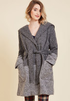 Taylor Fashion (Steve Madden) Ice Rink Engagement Coat